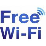 江戸川橋の美容院〜ASPILEAFお店に無料wifi導入しましたー(^^)当店にお越しの際はぜひ設定下さい(^^)