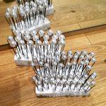 江戸川橋の美容院〜ASPILEAF〜新作の飾りを入荷しました!オールマイティーに使えるパールの飾り!結婚式のお呼ばれヘアセットなどにぜひ(^^)