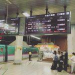 お知らせ〜ASPILEAF〜本日、長野出張の為、山口はお休みさせていただいております!お店は本日、白勢が対応させていただきますのでよろしくお願いします(^^)
