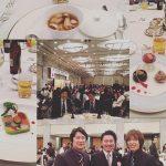 東京美容組合新年会