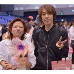 全日本美容技術選手権大会に出場してきました