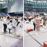 全日本美容技術選手権大会