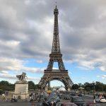 パリ到着!いよいよ本番!#omchairworld#Paris#日本代表#日本文化会館パリ 通過