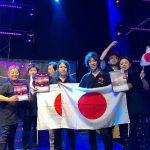 世界大会報告!結果、5位入賞でした!応援ありがとうございました!更に上を目指して来年、また頑張りたいと思います!!今後も応援よろしくお願いします!! #omchairworld #paris #france #美容師#日本代表#japan#aspileaf
