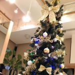 今年は豪華なクリスマスツリーを飾りました!店内照明もバージョンアップしました!ぜひお楽しみに(^^)12月もたくさんのご来店お待ちしております!#アスピリーフ#クリスマスツリー#ゴールドで飾り付け#金にあやかりたい#照明 #バージョンアップ